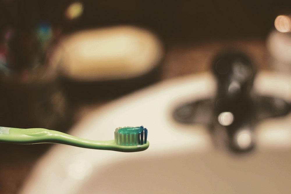 Oral-B Genius 8000 Test - zähne putzen